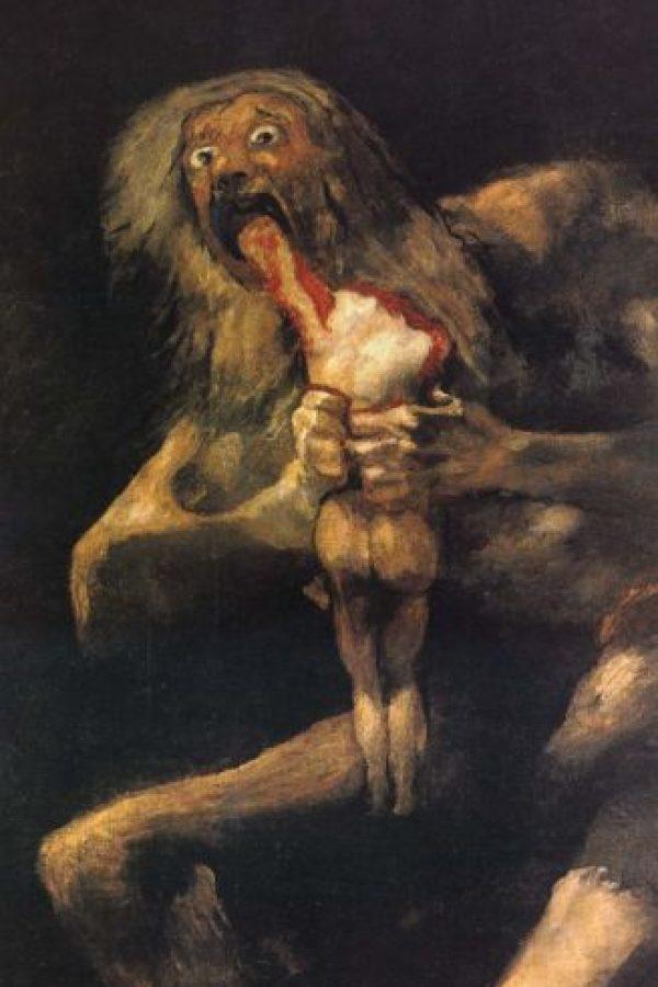 La superstición se aúna con números: A los 33 años murió Jesús. También es un número poderoso en el espiritismo, ya que invoca poder. Asimismo, Jesús, supuestamente, murió a las 3 de la tarde. Foto:vía Tumblr