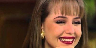 """Paola Bracho era la cínica millonaria de """"La Usurpadora"""" (1998) Foto:vía El Canal de las Estrellas"""