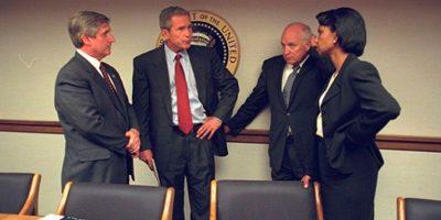 Biblioteca de George W. Bush publica correos electrónicos inéditos del 9/11