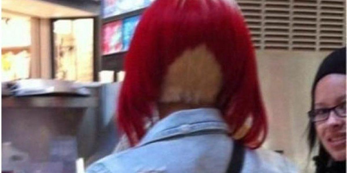 25 cortes de cabello que estropearon la belleza de estas mujeres