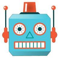 Robot Foto:Emojipedia
