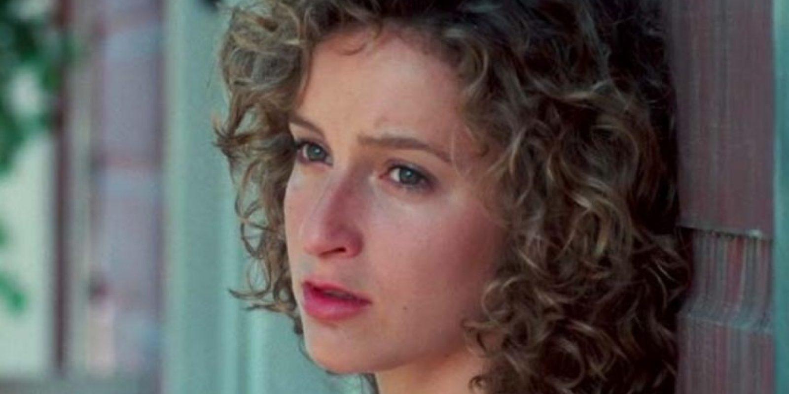 Pero, a comienzos de los años 90 se sometió a una cirugía plástica. Foto:vía Great American Movies