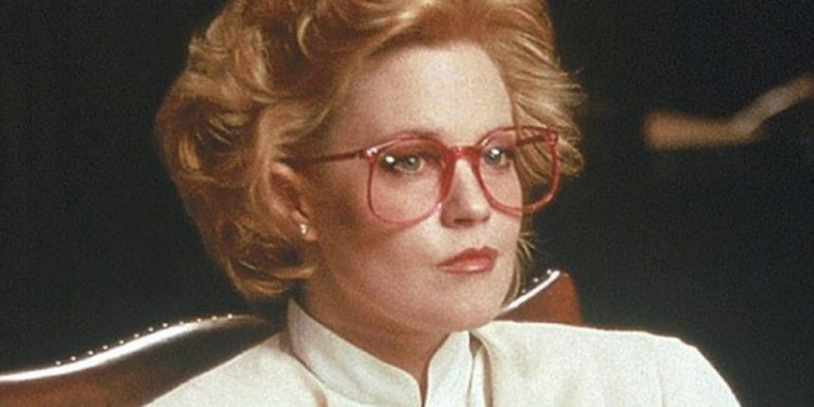 Su belleza era deslumbrante. Foto:vía 20th Century Fox