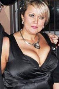 Ella es Nicola Austen Foto:Vía Facebook