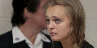 Joven acusada de homicidio involuntario por