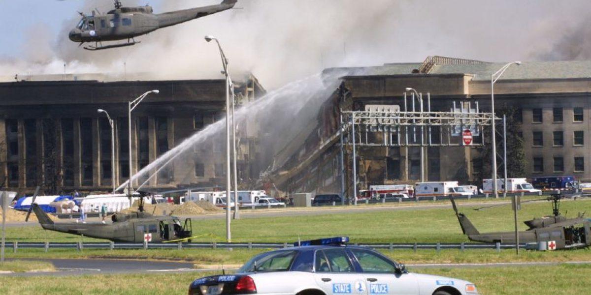¿Autoatentado? Estas son las teorías de la conspiración sobre el 9/11