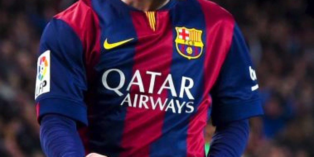Video: Lionel Messi también puede hacer