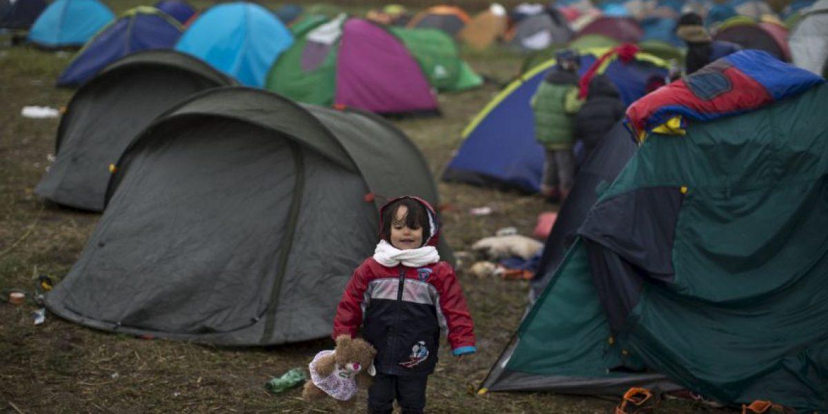 Migrantes y refugiados, ¿cuál es la diferencia?