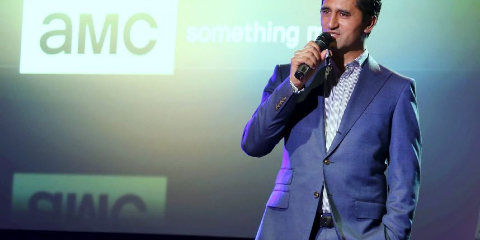 Interpretado por Cliff Curtis Foto: Getty Images