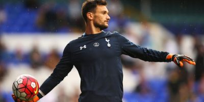 9. Hugo Lloris (Tottenham/Francia) Foto: Getty Images