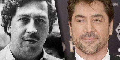 Javier Bardem interpretará a Pablo Escobar Foto:Tumbrl