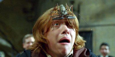 """Si no les suena el nombre, se hicieron """"famosos"""" en """"Harry Potter"""". Foto:vía Warner Bros"""