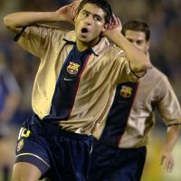 5. Juan Román Riquelme Foto: Getty Images