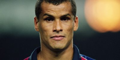 6. Rivaldo Foto: Getty Images