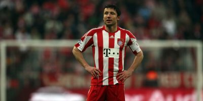 9. Mark Van Bommel Foto: Getty Images