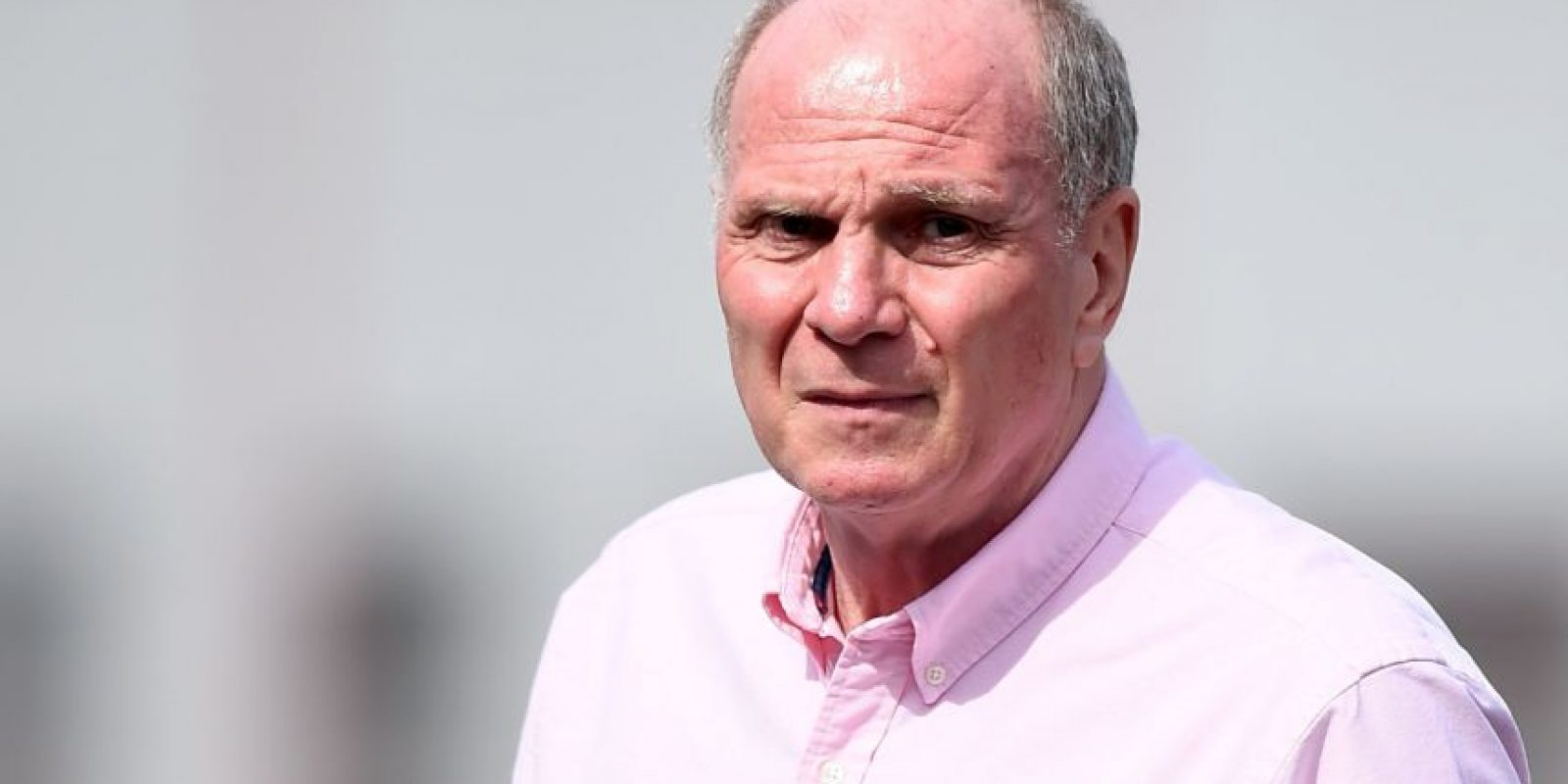 11. Uli Hoeness Foto: Getty Images