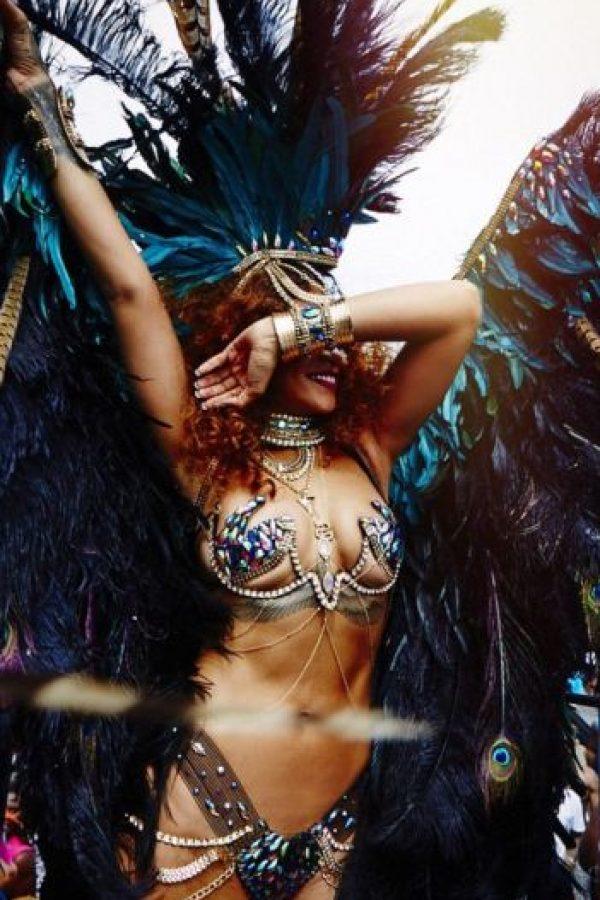 Foto:Vía instagram.com/badgalriri