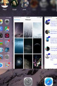 """Multitasking Foto:vía """"redmonpie.com"""""""