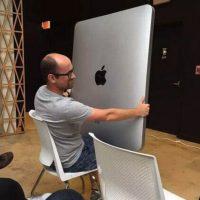 iPad Pro Foto:Twitter