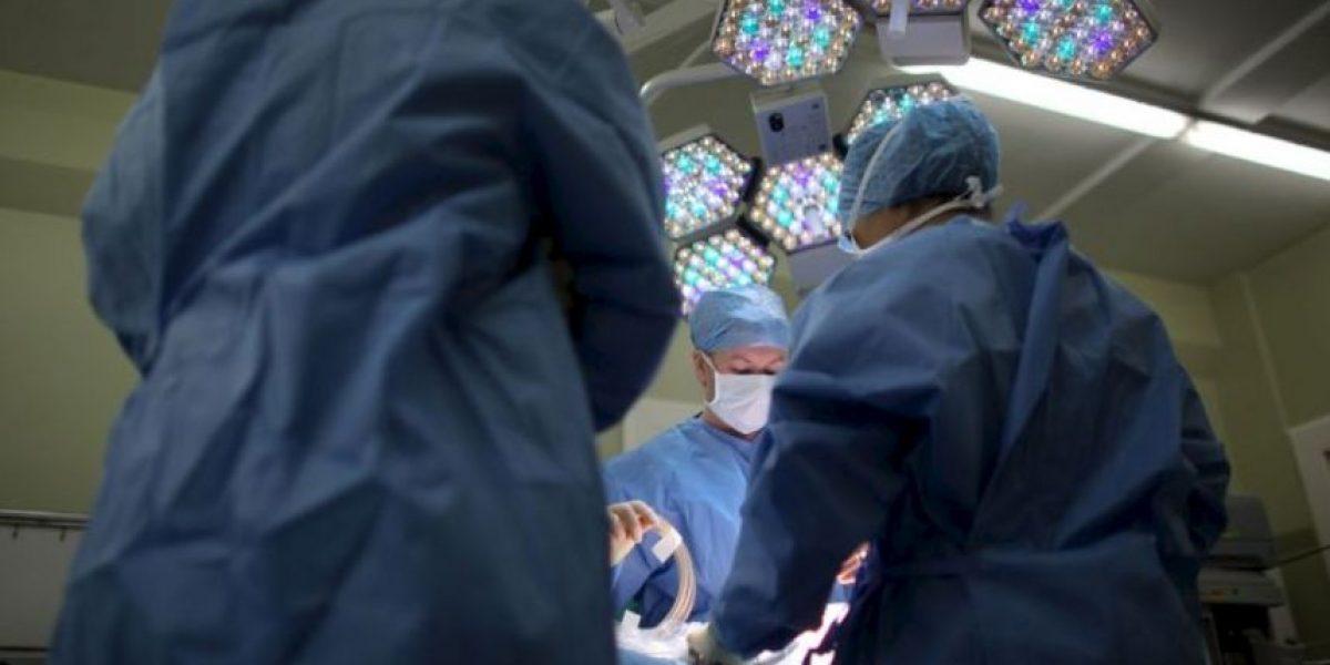 Publicitado transplante de cabeza se realizaría en 2017