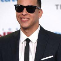 """Daddy Yankee: """"Donald Trump es un racista… a quien vote por él lo vamos a secuestrar"""" Foto:Getty Images"""