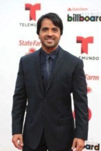 """""""A los latinos se nos respeta"""", publicó en redes sociales Foto:Getty Images"""