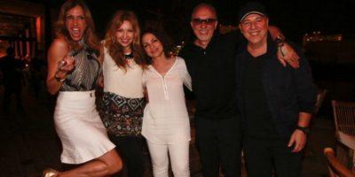 Thalía y Shakira unirán sus voces para cantar en contra de Donald Trump