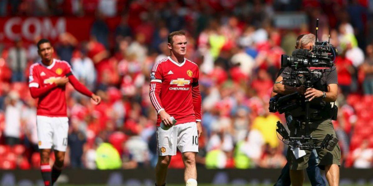 EN VIVO: Manchester United vs. Liverpool, el derbi inglés