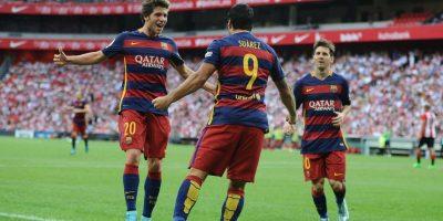 Barcelon Foto:Getty Images
