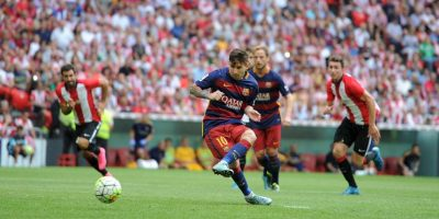 Son los actuales campeones de España Foto:Getty Images