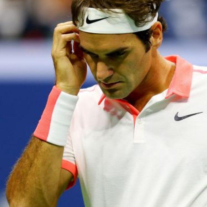 Posición en el ranking: 2 / Títulos de Grand Slam: 17 Foto:Getty Images