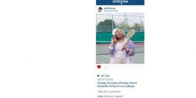 Fotos: Esto es lo que no se ve en las imágenes que suben a Instagram