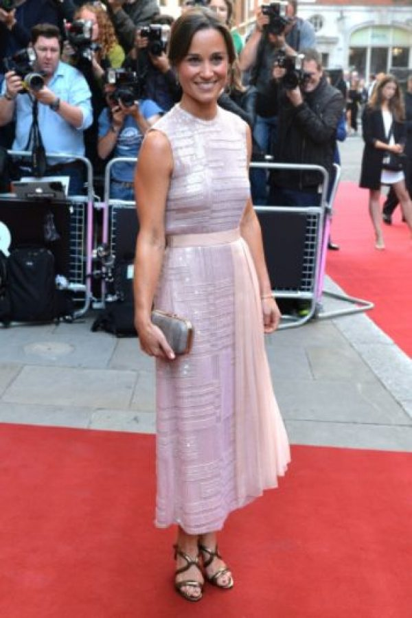 Pippa Middleton Foto: Getty Images