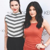 5. Kendall + Kylie. Diseñadoras: Kendall y Kylie Jenner Foto:Getty Images