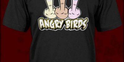 Fotos: Estas son las peores camisetas de videojuegos que existen