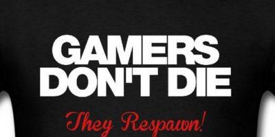 """""""Los 'gamer' no mueren, ellos reaparecen"""" Foto:Vía """"gameinformer.com"""""""