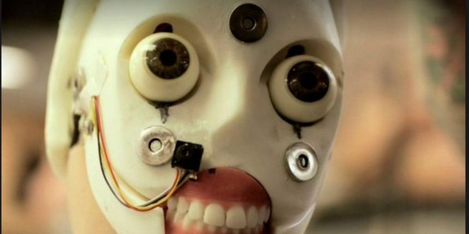 Este exámen evaluará la conducta del robot: si es demasiado humana, se destruirá por considerarse un peligro para la raza humana Foto:Imgur