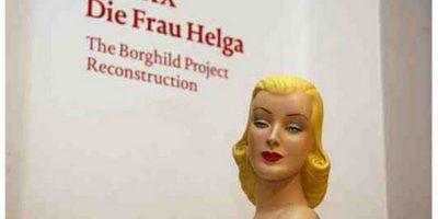 """A finales de los años 70 apareció la primera aproximación a un robot sexual con la llamada """"36C"""", la muñeca autómata que diseñó y construyó la extinta empresa británica Sex Objects Ltd. Foto:Wikicommons"""