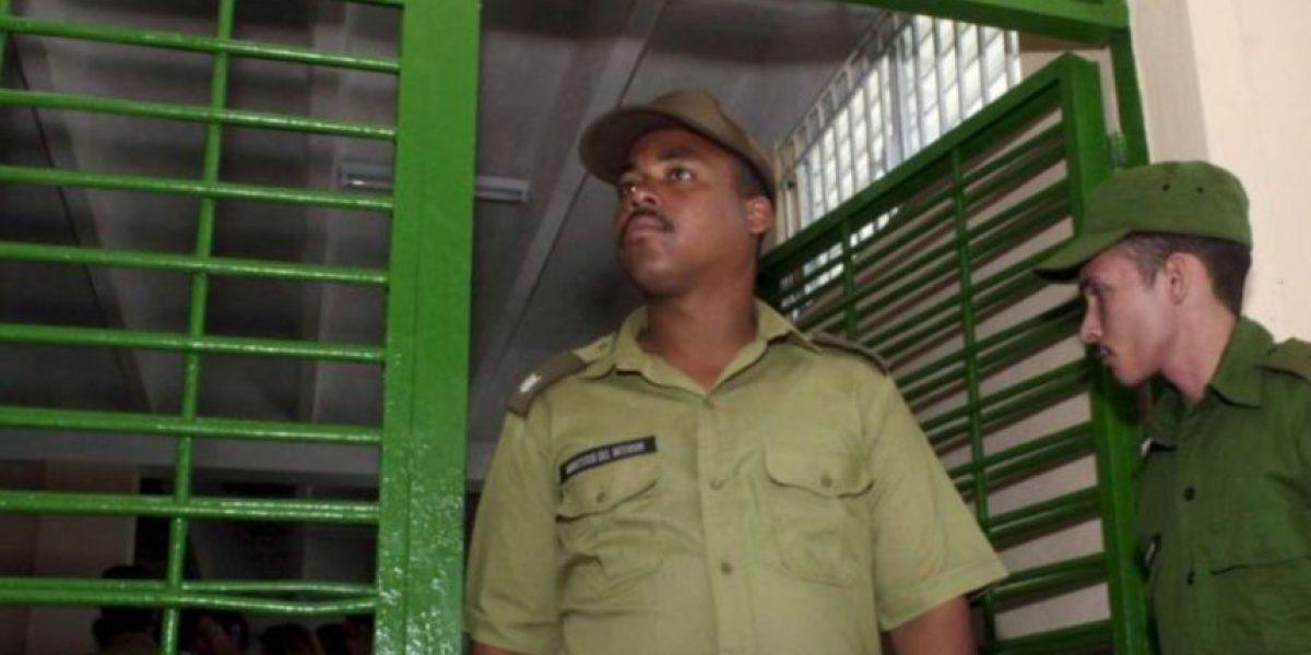 La lista completa de los presos que serán liberados en Cuba