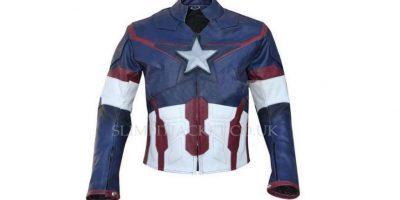 Capitán América Foto:YKK