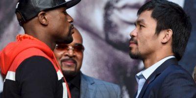 """11. """"Un verdadero campeón luchará por nada"""". Foto:Getty Images"""