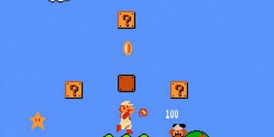 3. El juego libera el estrés golpeando, rompiendo y aplastando objetos, además se recibe una recompensa por hacerlo Foto:Nintendo