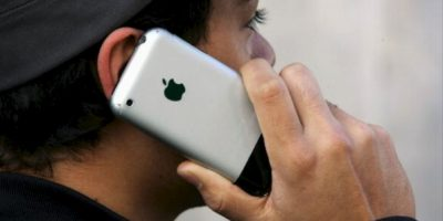 iPhone (2007) Foto: Getty Images