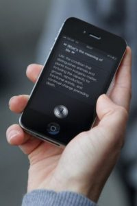 iPhone 4s (2011) Foto: Getty Images