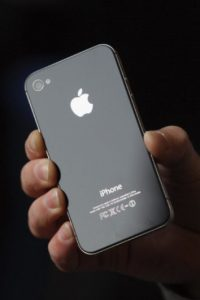 iPhone 4s (2011) Foto:Getty Images