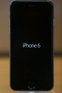 iPhone 6 (2014) Foto: Getty Images