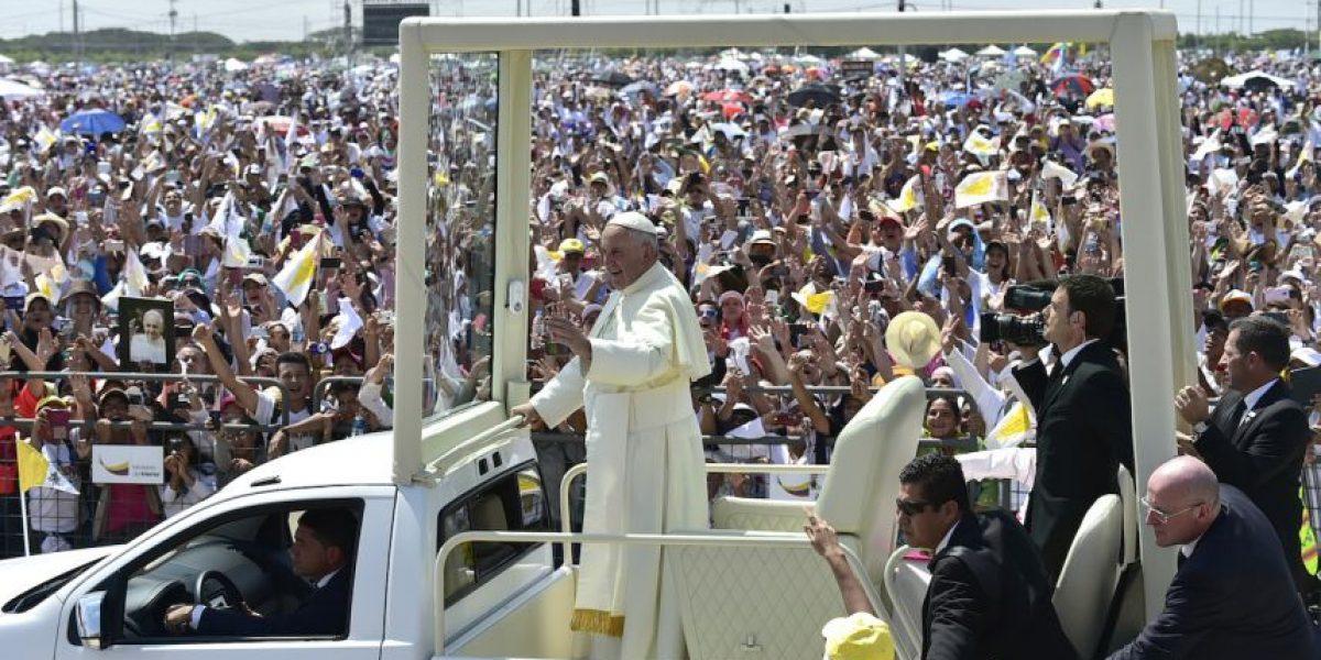 Conozca la agenda de actividades del Papa Francisco en Cuba