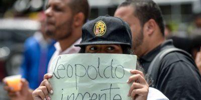 """Es """"una muy mala idea utilizar los tribunales de justicia para castigar ciudadanos por sus opiniones políticas"""", consideró el presidente costarricense, Luis Guillermo Solís. Foto:AFP"""