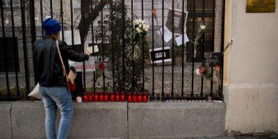 Hubo toma de rehenes en diversos puntos y ataque a quemarropa. Foto:Getty Images