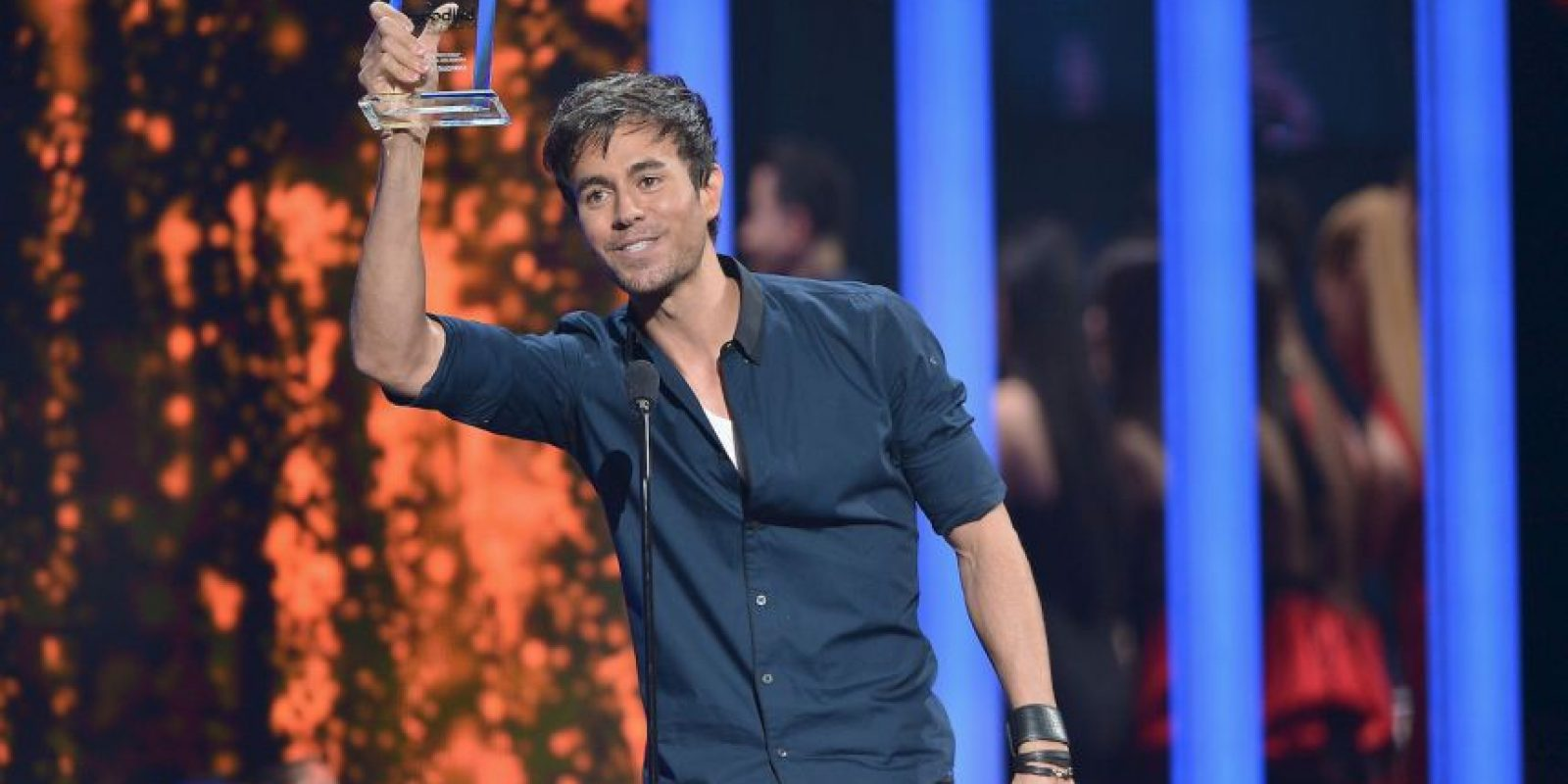 Enrique Inglesias Foto: Getty Images